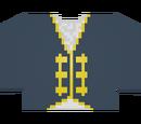 Navy Top