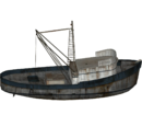 Trawler Wreck (Whalebite)