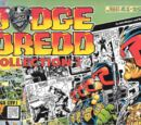 Judge Dredd Newspaper Strip