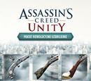 Dodatki do Assassin's Creed: Unity