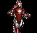 Iron Lad/Bridgetterocks