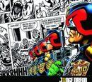 Judge Dredd: The Daily Dredds Vol 1 1