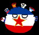 Wojny Jugosłowiańskie