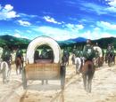 Scout Regiment (Anime)