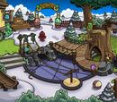 Parc Puffle
