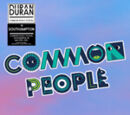 Common People in Southampton
