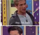 Diggie and Josh (relationship)