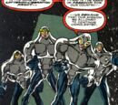 Latverian Liberation Front (Earth-616)/Gallery
