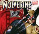 Wolverine: Manifest Destiny Vol 1 1
