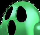 Green Hanny