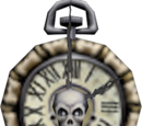 Deadtime Watch