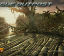 Jungle Outpost