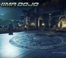 Mishima Dojo