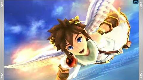 Episodes in Kid Icarus: Uprising