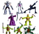 Mini Figures (2014 Toy Line)