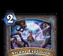 Explosión Arcana