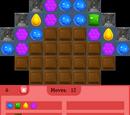 Level 6 (Super Saga)/Versions