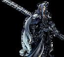 Sephiroth (Final Fantasy)