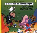 Gargamel Makes Peace