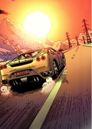 Pacific Coast Highway (Earth-22206) from Deadpool Wade Wilson's War Vol 1 4 001.png
