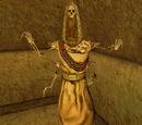 Нежить (Morrowind)