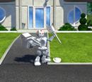 Robot Ripley