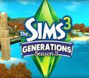 The Sims 3 Generations LP (Season 3)