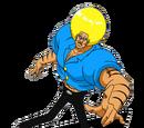 Bobobo-bo Bo-bobo Characters