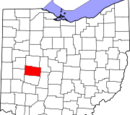 Champaign County, Ohio