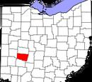 Clark County, Ohio