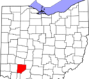 Clinton County, Ohio