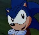 Sonic: El héroe