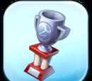 Dash Trophy Token
