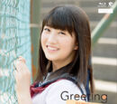 Greeting ~Haga Akane~