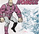 Mongul (Earth-One)