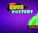 G.U.T.S. Busters