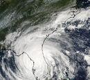 2700 Atlantic hurricane season