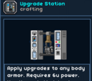 Upgrade Station