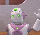 Robot Roscoe