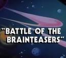 Battle of the Brainteasers