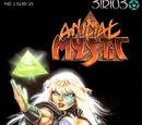 Animal Mystic Vol 1 2