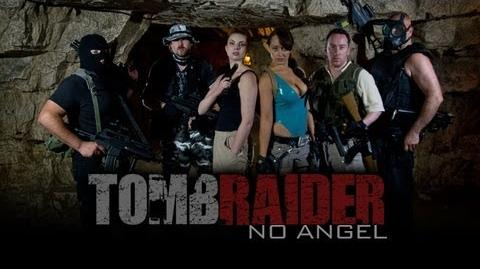 Tomb Raider: No Angel