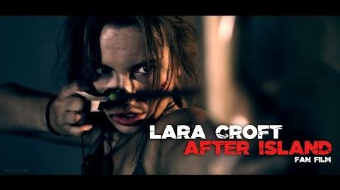 Lara Croft - After Island