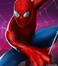 Peter Parker (Earth-TRN562) from Marvel Avengers Academy 004.png