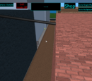 The Alley Near The Spawn