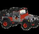 Jurassic Park Jeep (Zeta-Designs)