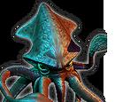 Mollusk Monsters