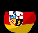 Saarlandball