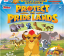Protect the Pride Lands