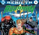 Aquaman: The Drowning